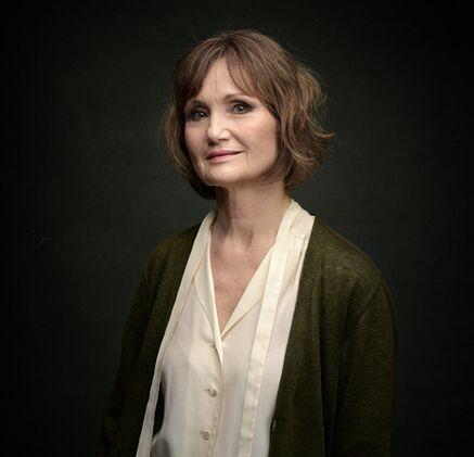 Schnitzler  nackt Barbara Barbara Gudrun