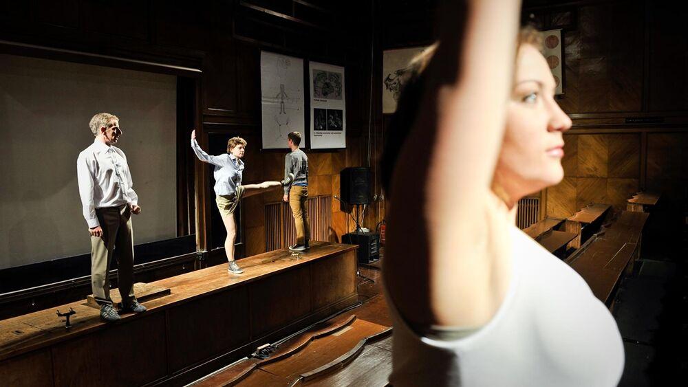 Deutsches Theater Berlin - Corpus
